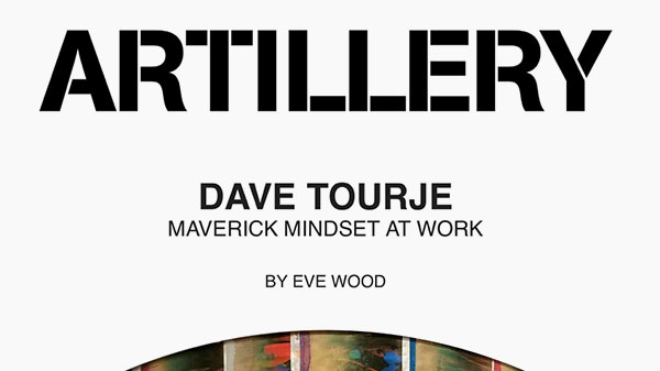 Dave Tourje Writings